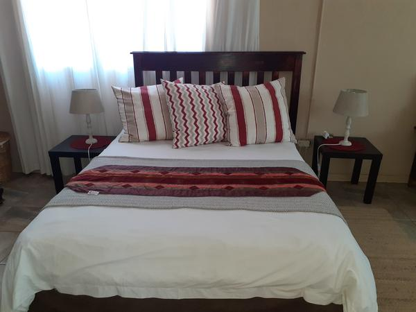 Guesthouse Stoep room