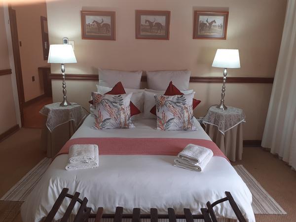 Guesthouse Honeymoon Suite