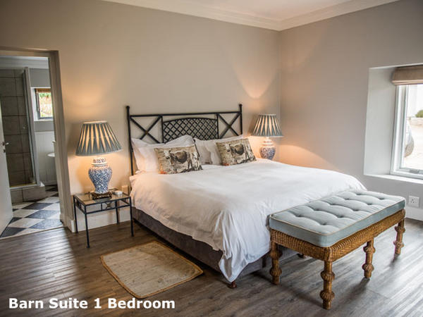 Barn Suite