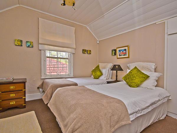 Upstairs Room 4