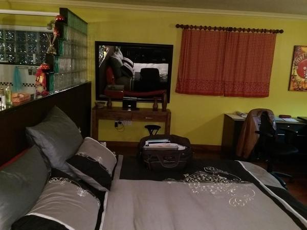 Executive Honeymoon Room