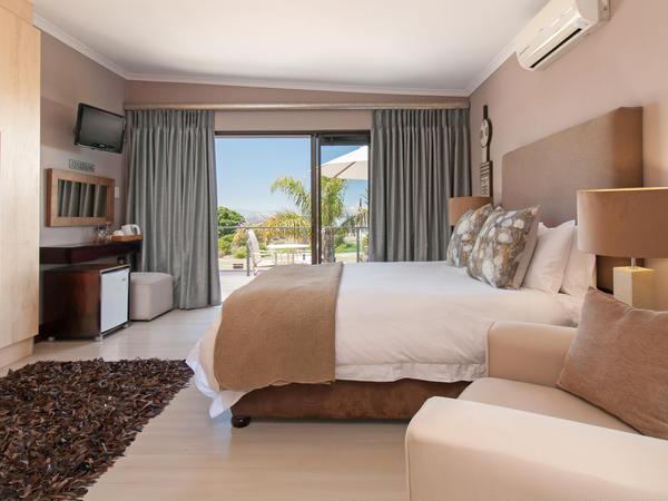 Ocean View Upstairs Suite/Room 1