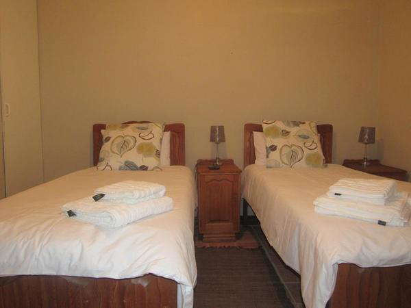 Twin Room 9