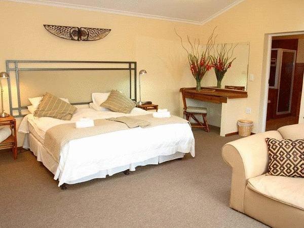 Luxury Room - Pool View, 2nd Floor A/C