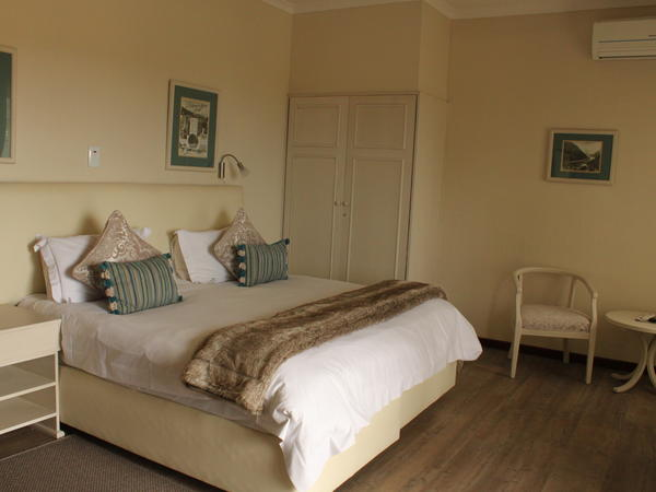 Deluxe King Rooms
