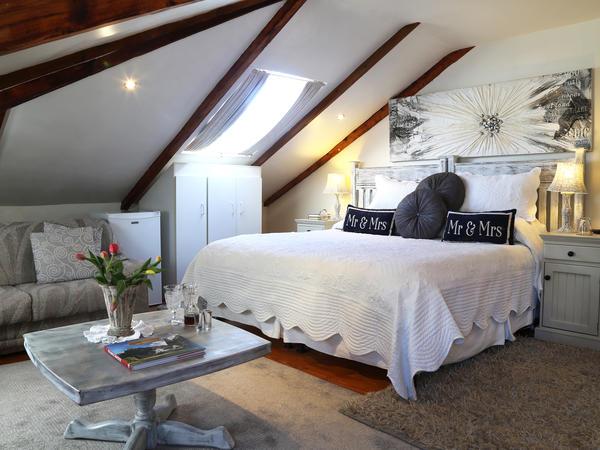 Honeymoon Room/SPLENDOUR