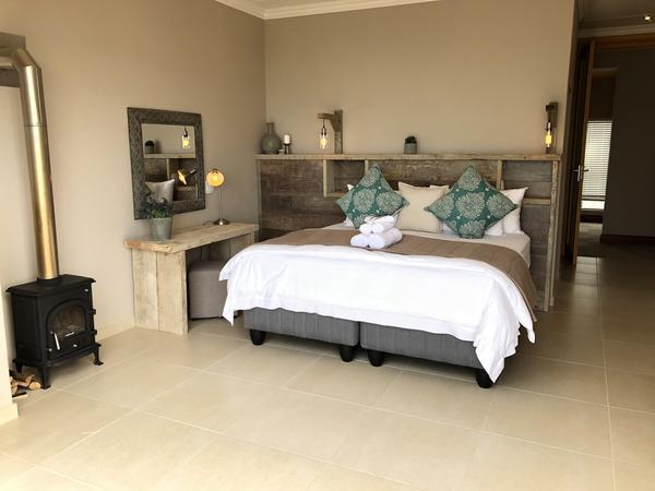 Lavandula Suite