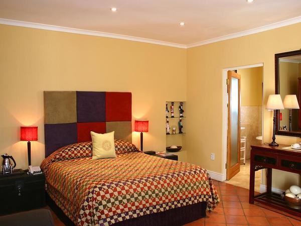 Superior Deluxe Room 08