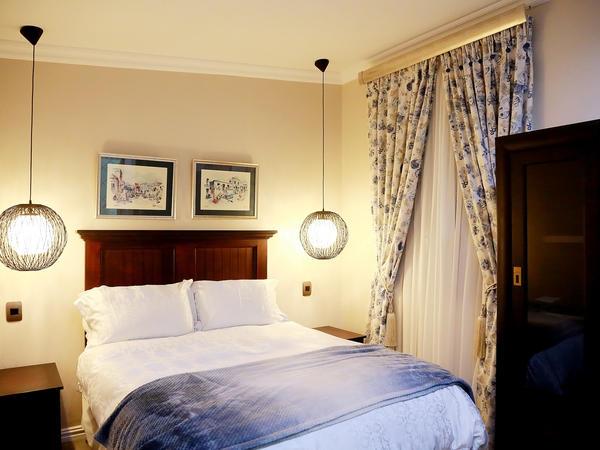 Standard Double (Room 6)