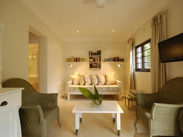 Stories Apartment