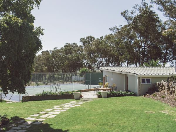 Cottage/Self-catering unit