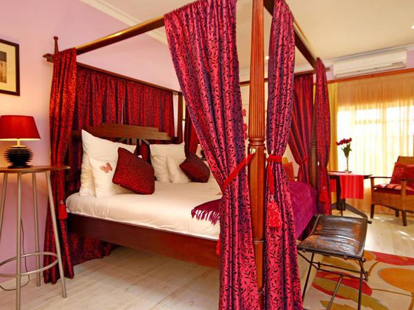 Luxury Room 1 Junior Suite