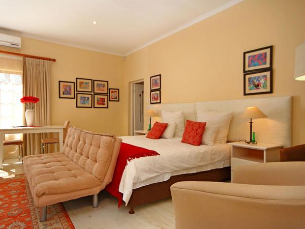 Luxury Room 2 - Junior Suite
