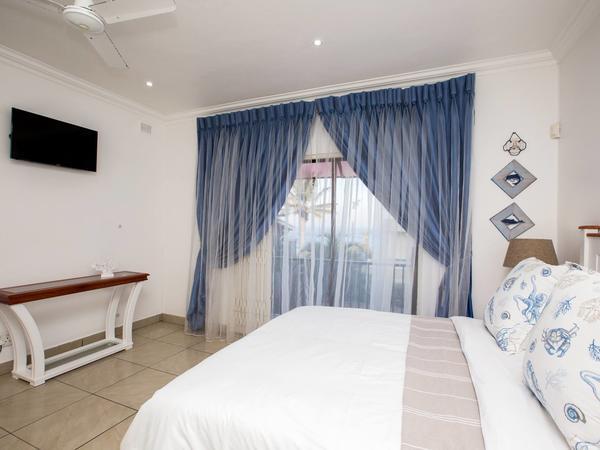 Luxury Queen En-suite Room