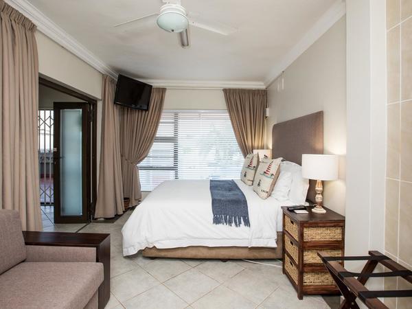 Luxury Family Room En suite