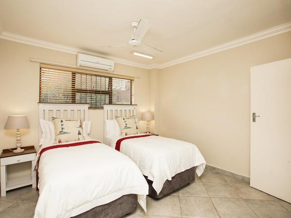 Twin Room/Kingbed En Suite
