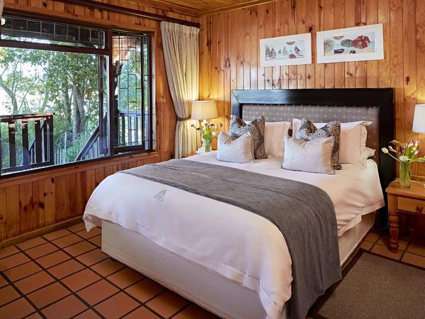 2 Bedroom Lagoon Chalet