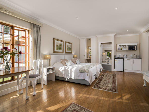 Luxury Twin Suites