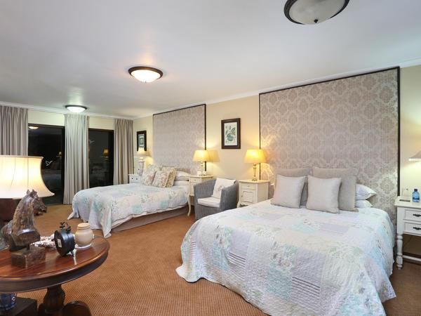 Superior Luxury Suite