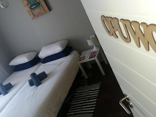 Budget Double/Twin room room shared bath