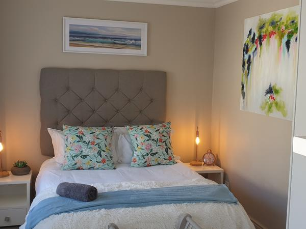 Deluxe Suite Self Catering or B&B