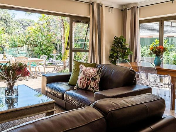 Gardenia Cottage Self Catering