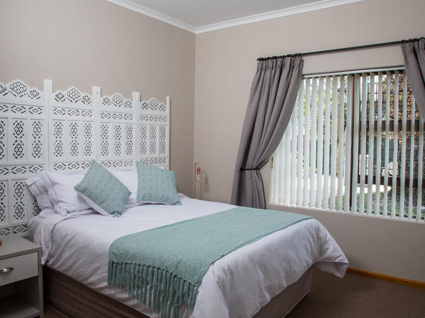 Palms Cottage Self Catering
