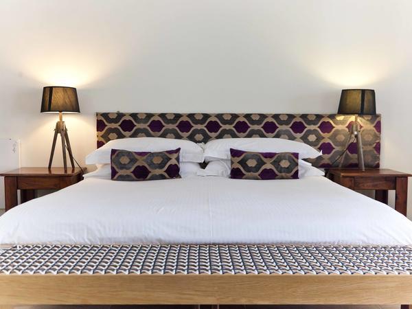 Luxury Suite (Self Catering)
