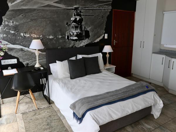 Oryx Room