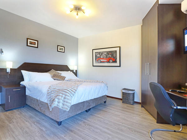 Luxury King Disable Friendly room