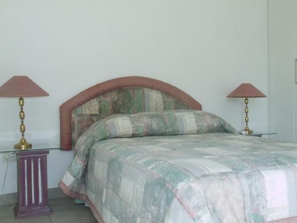 Apartment 45 (Duplex)