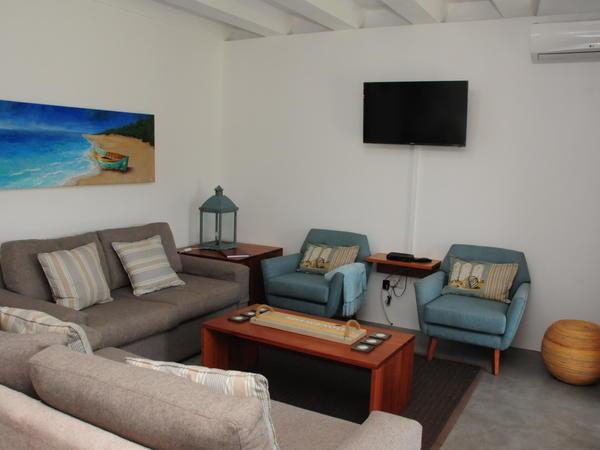 Apartment 27 (Duplex)