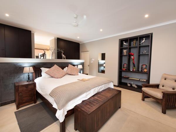 310 Baobab Premium Villa