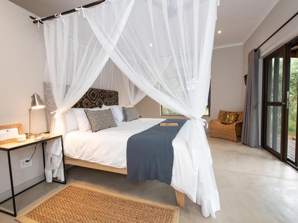 312 Jacaranda Deluxe Lodge