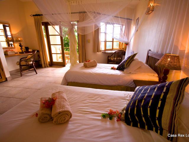 Acacia Bedrooms