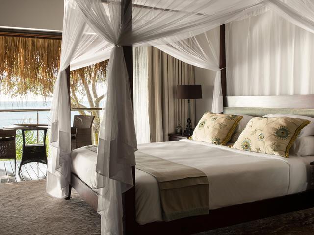 Deluxe Sea View Pool Villa