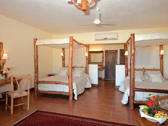 Superior Double/Twin Room with Terrace