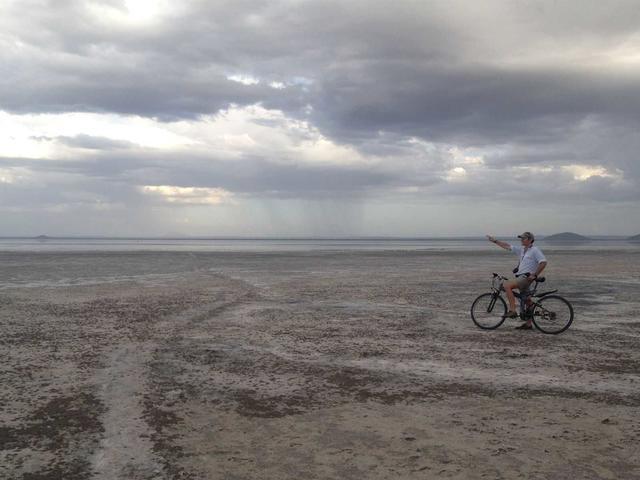 Exploring Lake Manyara by Bicycle (Additional Cost)