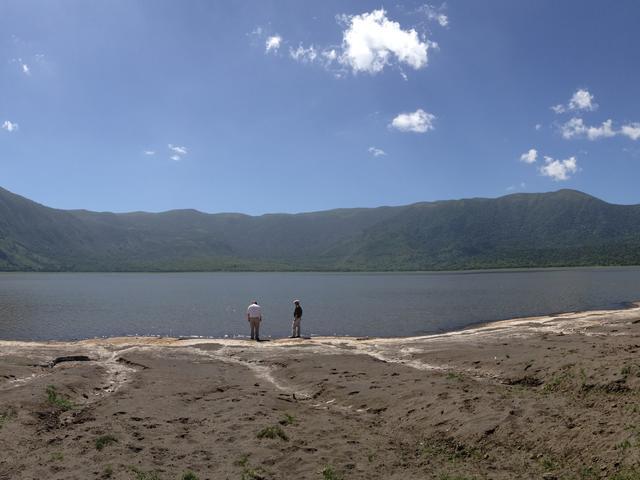 Lake Eyasi Walk (Additional Cost)