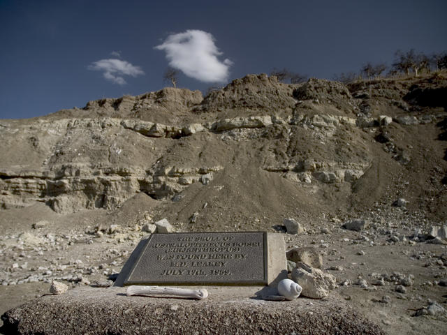 Olduvai Gorge & Shifting Sands Tour (Additional Cost)