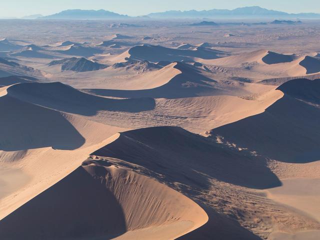 Scenic Dunes Flight