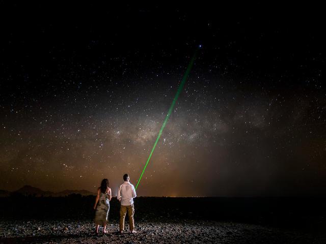 Little Kulala - Stargazing