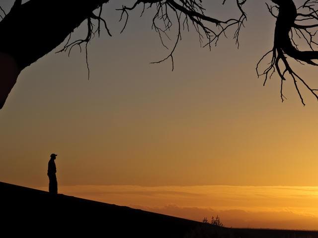 Kulala Desert Lodge - Scenic Sundowner Excursion