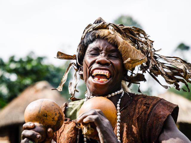 Batwa Tribe Experience