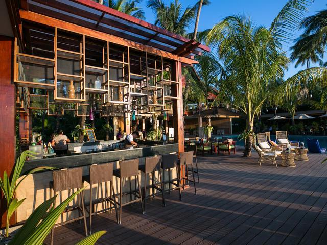 Kissapanadi Lounge & Bar