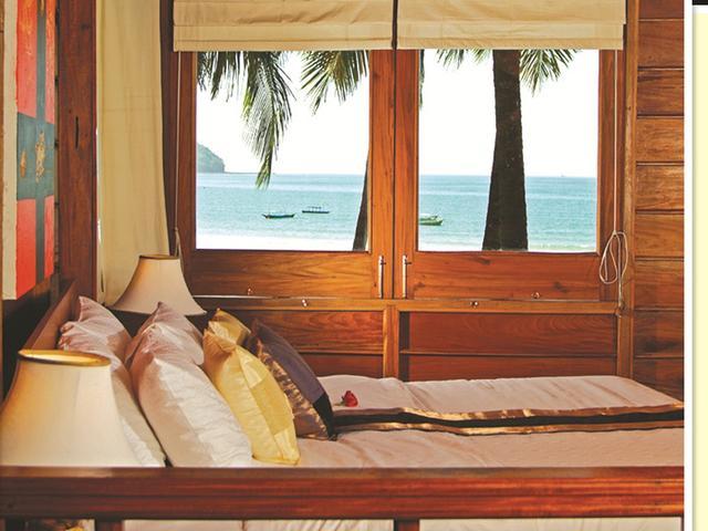 Grand Cabana Sea View