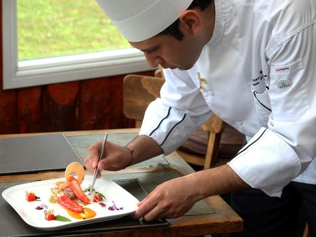 Restaurant Coiron