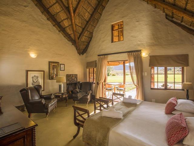 Family Luxury Cottage 4 Sleeper