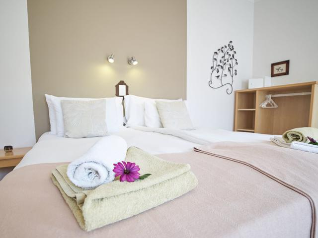 Single/Double Rooms 1-5