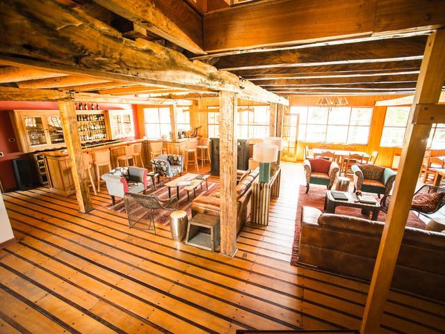 The Bar del Pescador